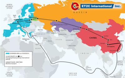 New 'Silk Road Fund' will Invigorate Asian Trade