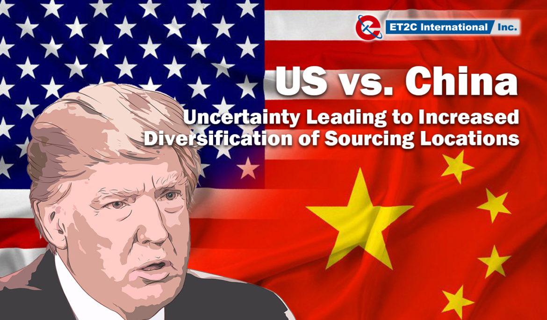 The United States – China Trade War