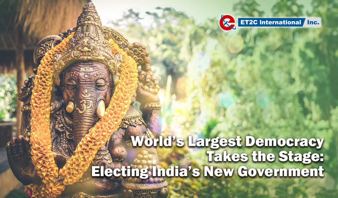 World's Largest Democracy: India's New Government