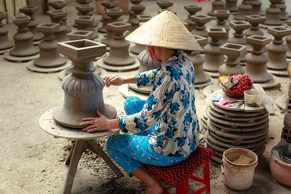 Vietnam Sourcing Manufacturing