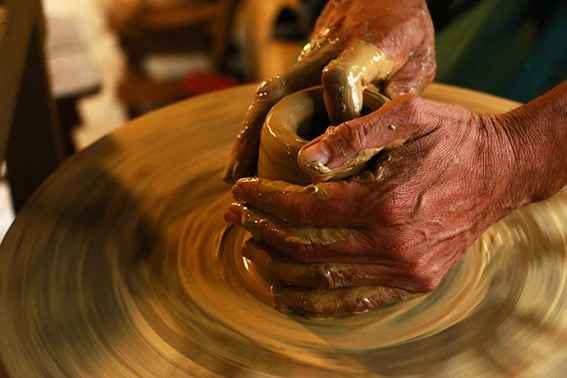 Vietnam Sourcing pottery manufacturing