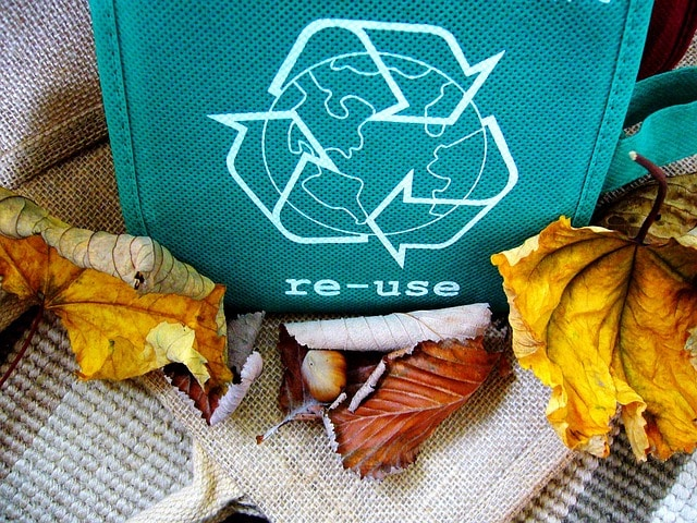 Sustainability reuse recycle ET2C