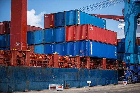 shipment-goods Coronavirus et2c