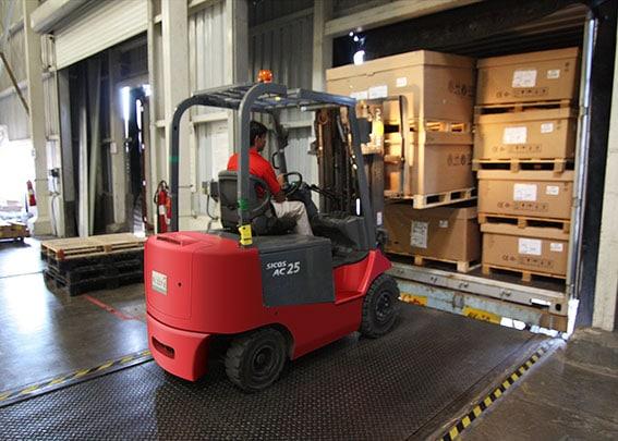 shipment goods Factory coronavirus ET2C