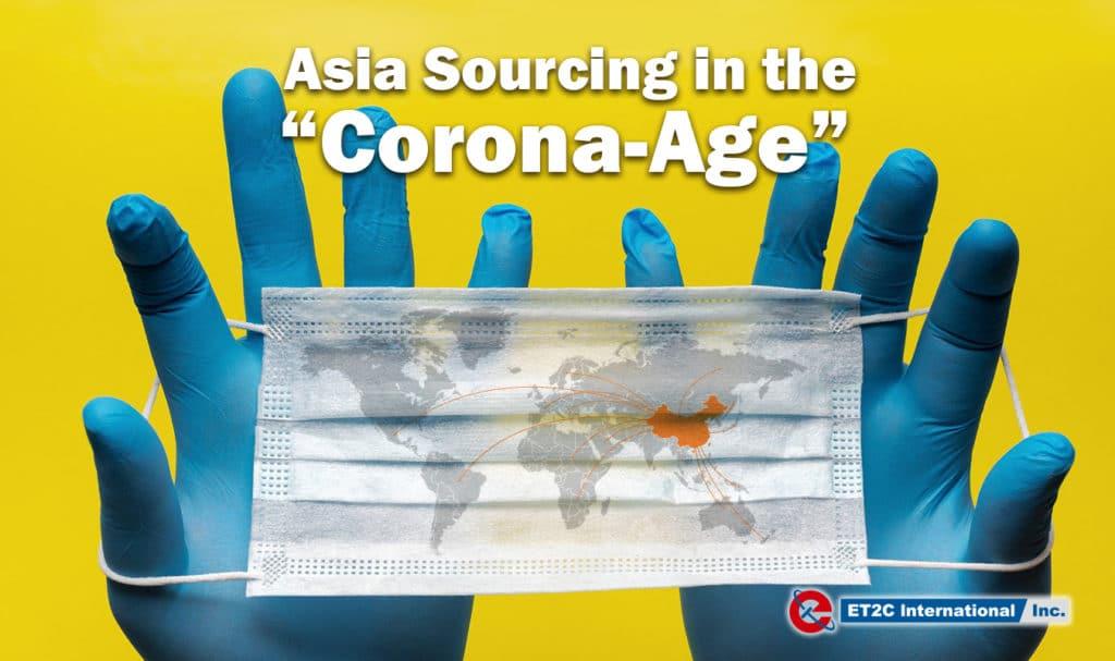 Asia Sourcing Coronavirus surgical masks