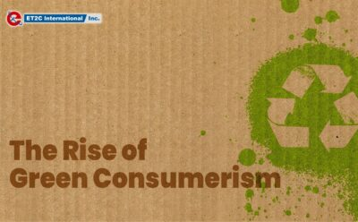 The Rise of Green Consumerism