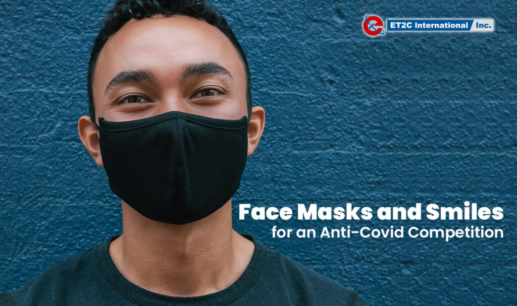 Face Masks Smiles ET2C International