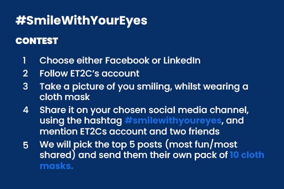 SmileWithYourEyes contest