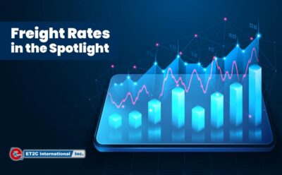 Freight Rates in the Spotlight