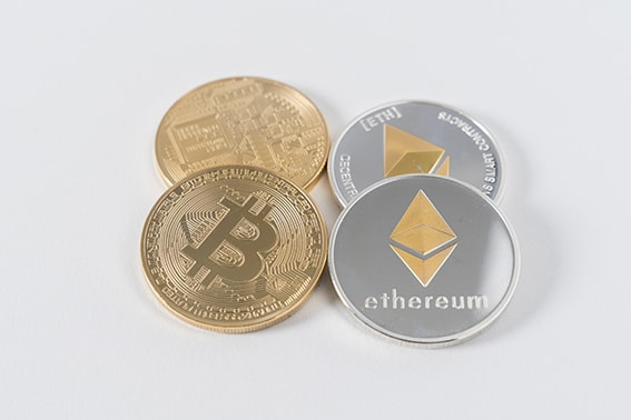 Blockchain Crypto currency