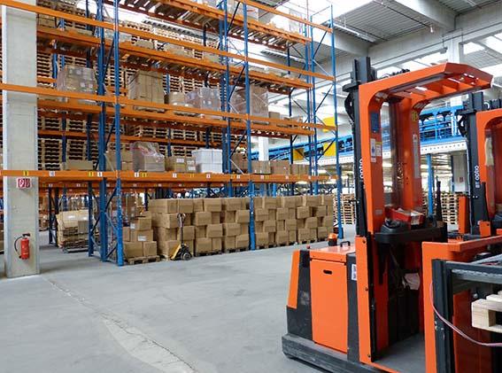 Quality Assurance Consultant ET2C Audit Factory Logistics
