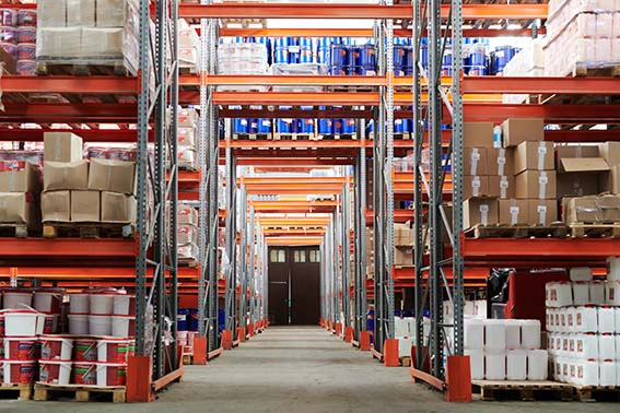 warehouse sourcing ET2C