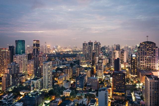 ET2C Int sourcing procurement quality control suppliers vendors Thailand