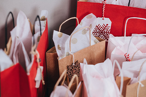 sustainable packaging shopping bags consumer buying