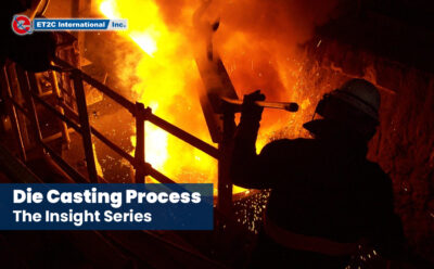 Die Casting Process: The Insight Series