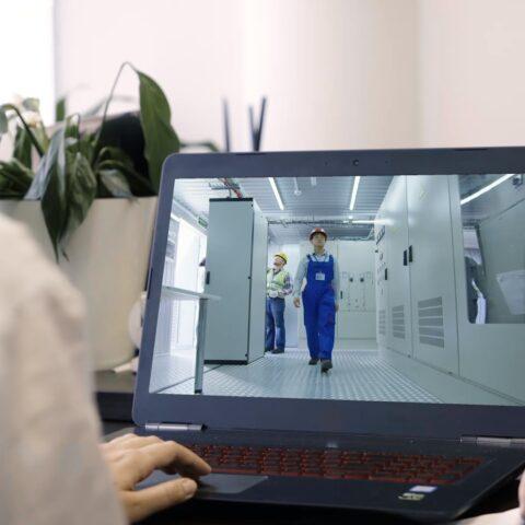 Virtual Factory Tours