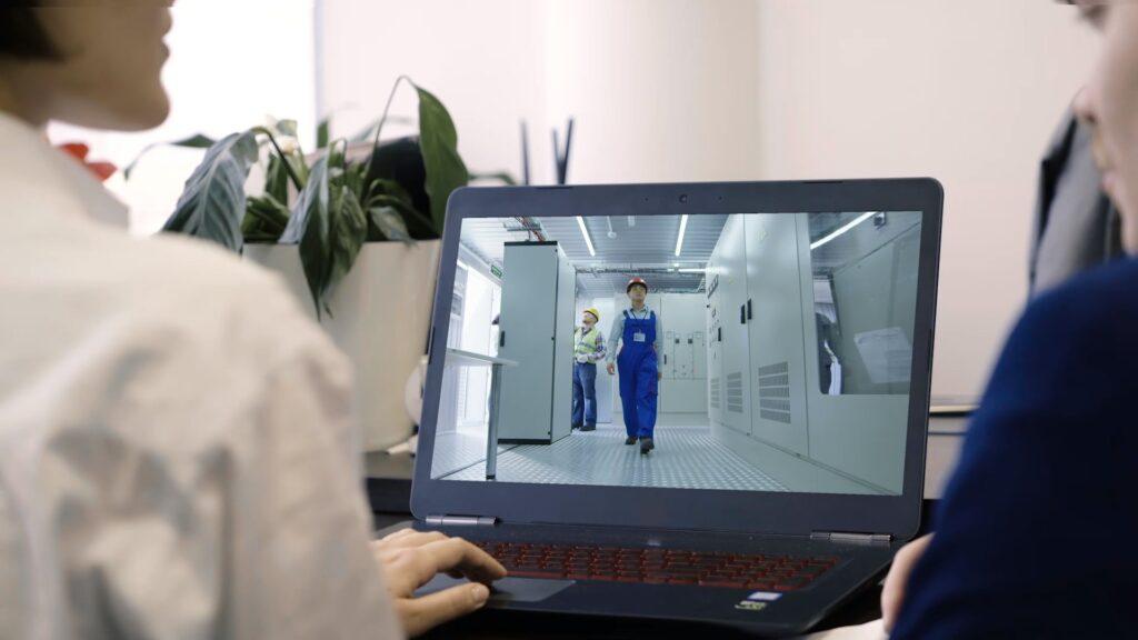 ET2C - Virtual Factory Tours