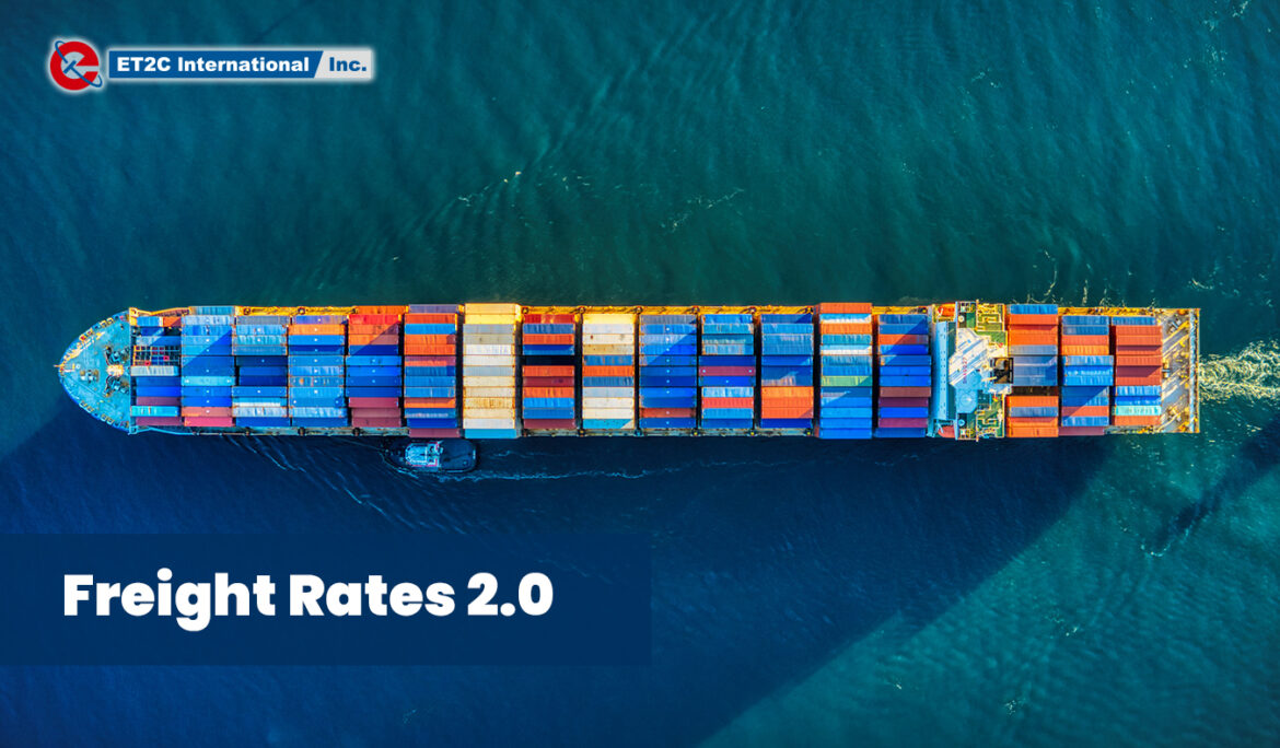 Freight Rates 2.0