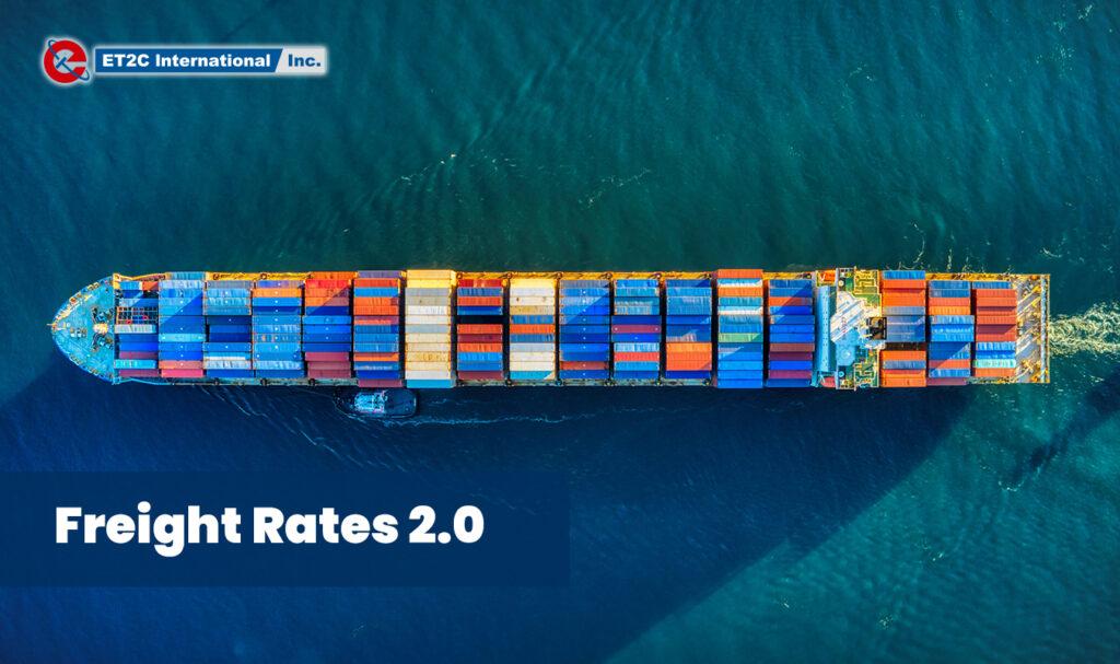Freight Rates 2.0 ET2C Int.