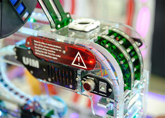 ET2C Int. Sourcing Procurement Industrial electronic
