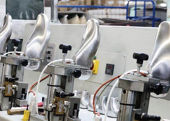 ET2C Int. Sourcing Procurement Industrial shoes footwear
