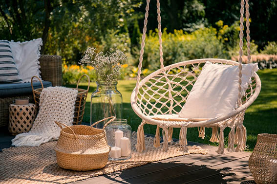rope furniture sourcing procurement style suppliers