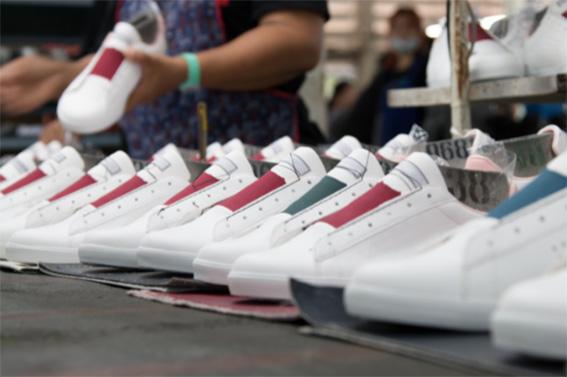 shoes footwear sourcing Turkey ET2C Int Sourcing
