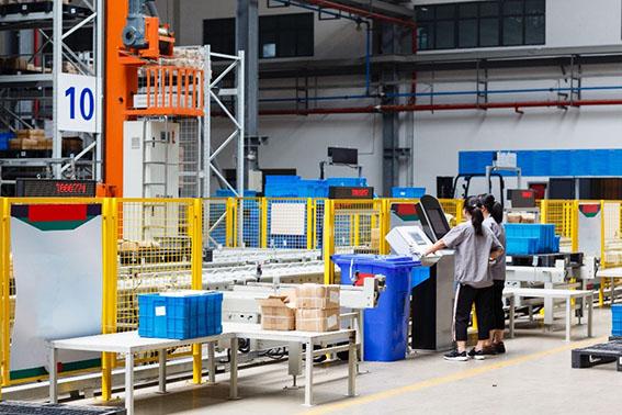 factory vendors supplier manufacturing ET2C Int. sourcing procurement