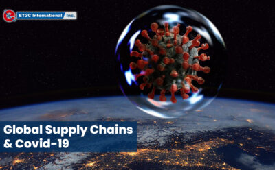 Global Supply Chains & Covid-19