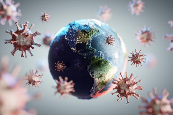 Global supply chains ET2C Int. covid 19 pandemic sourcing procurement