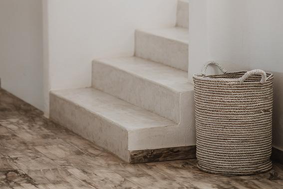 sea grass furniture materials sourcing procurement design ET2C Int.
