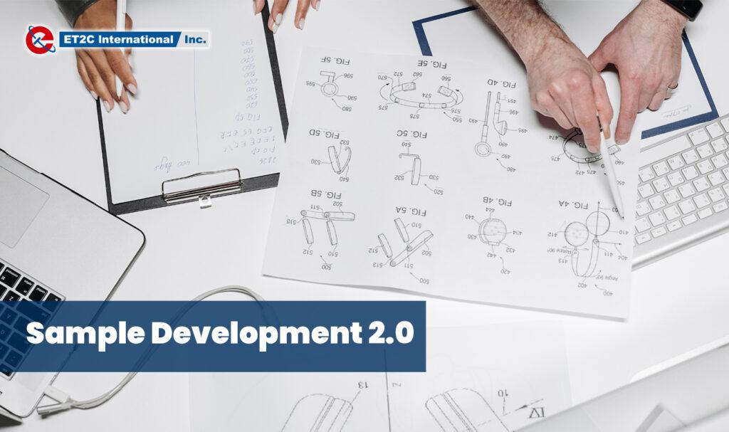 Sample Development ET2C int sourcing procurement quality control