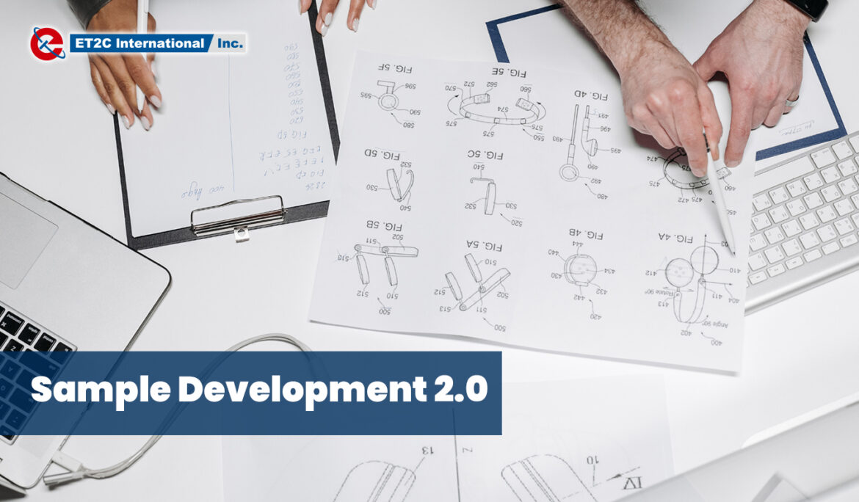 Sample Development 2.0